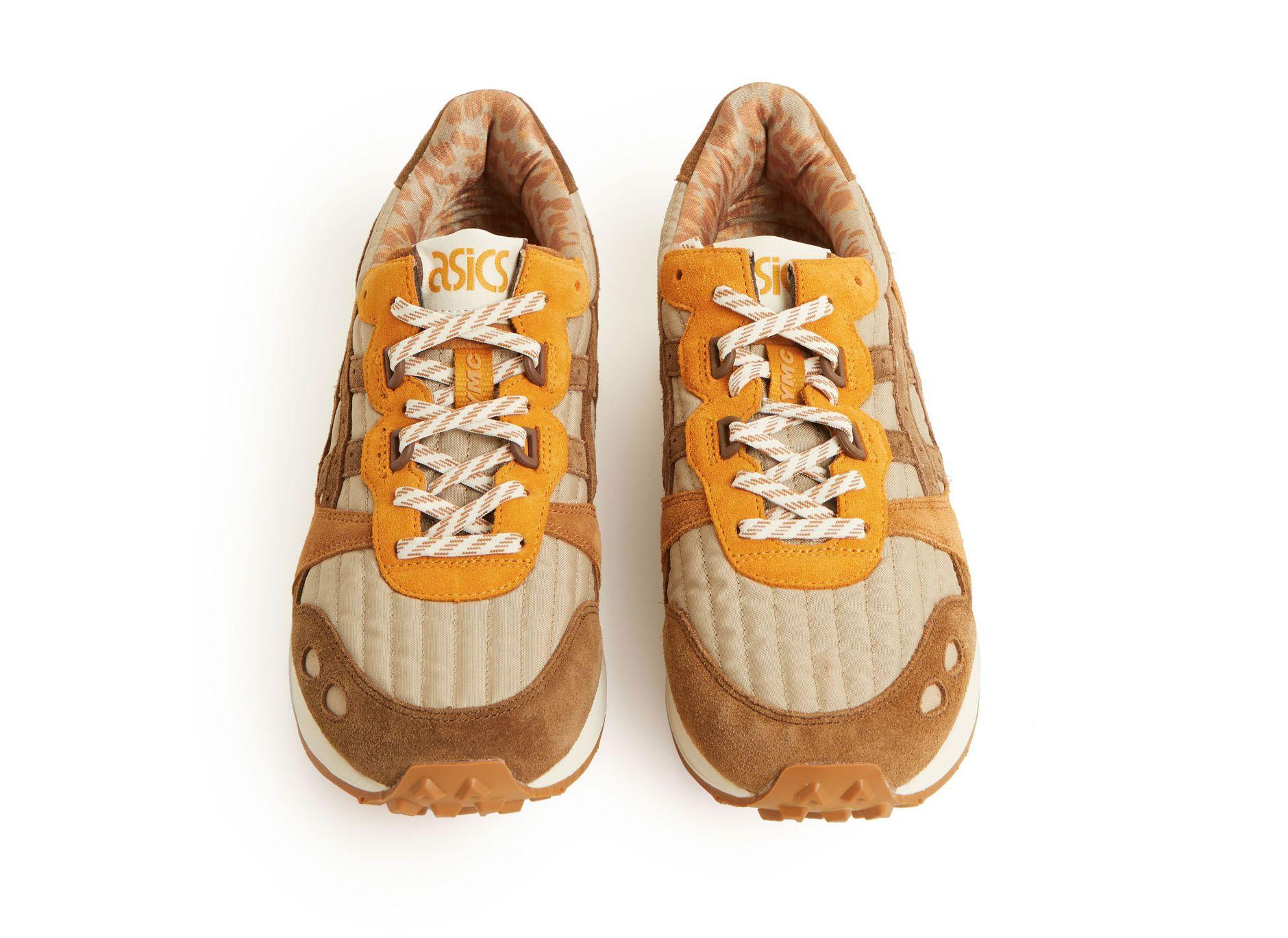YMC x AsicsTiger Gel-Lyte XT – Sneakers