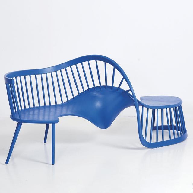 asiento arty de houtlander