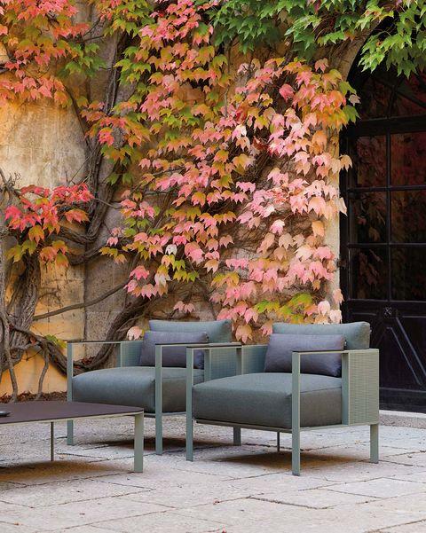 Muebles de exterior de Gandía Blasco