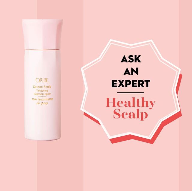 Scalp Treatments - Dermatologist Recommended Scalp Products