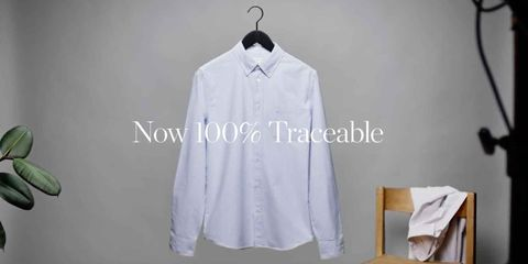 Clothing, Clothes hanger, White, Collar, Sleeve, Shirt, Dress shirt, Blouse, Outerwear, Formal wear,