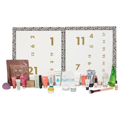 Calendario Avvento Profumeria.I Calendari Dell Avvento Beauty Per Il Tuo Natale 2018