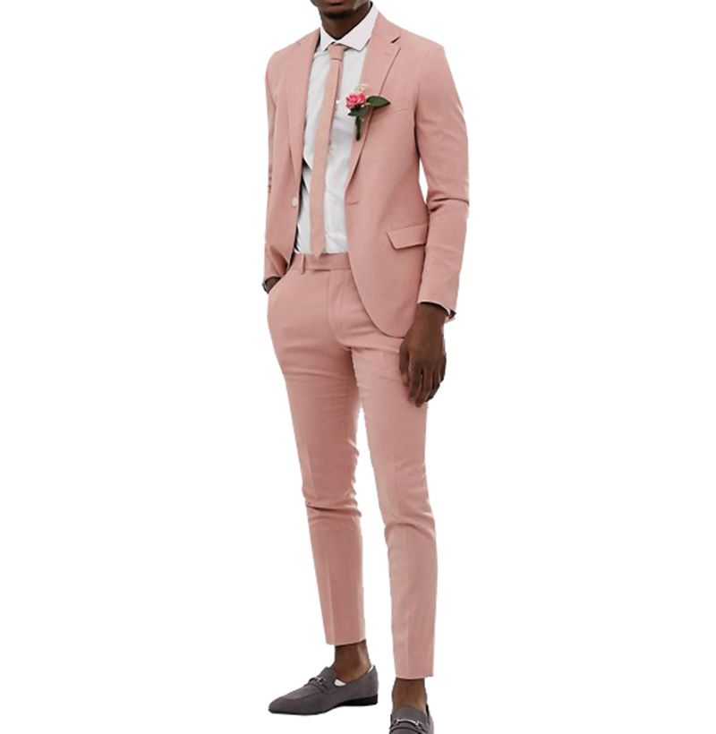 The 11 Best Pink Suits to Liven Up Your Spring Wardrobe