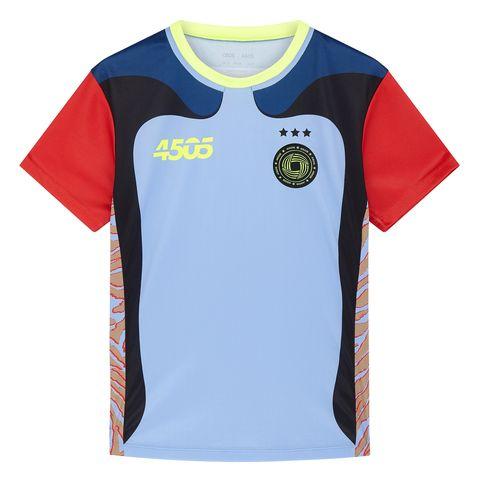Camisetas de fútbol de Asos 4505.