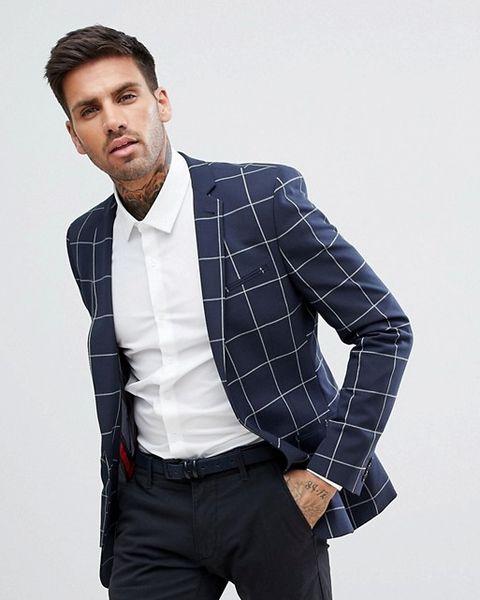 08fcef21d96ab Las mejores americanas de hombre para esta primavera - Blazers 2018