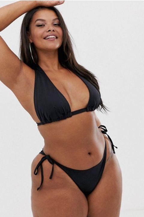 d5e91fcf8ee4 Estos son los bañadores y bikinis de baño que más te favorecen
