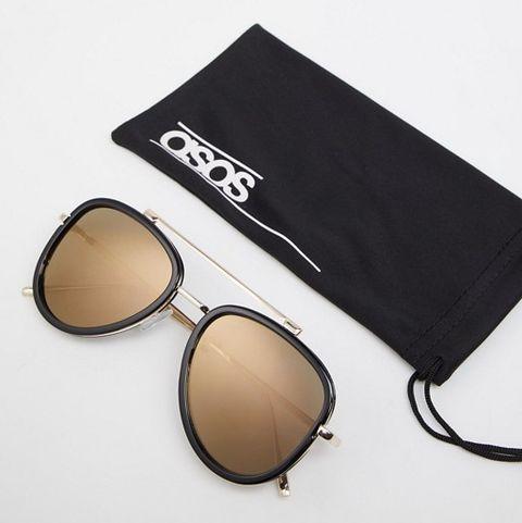gafas de sol, asos, gafas, sol, descuentos