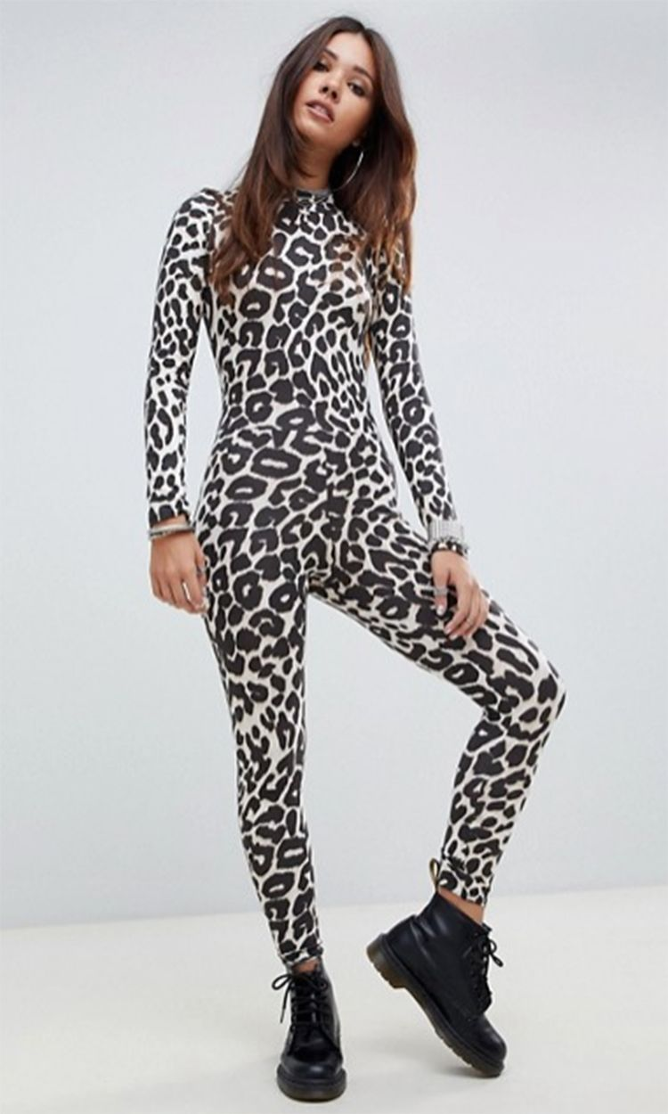 Last-minute Halloween costumes from ASOS
