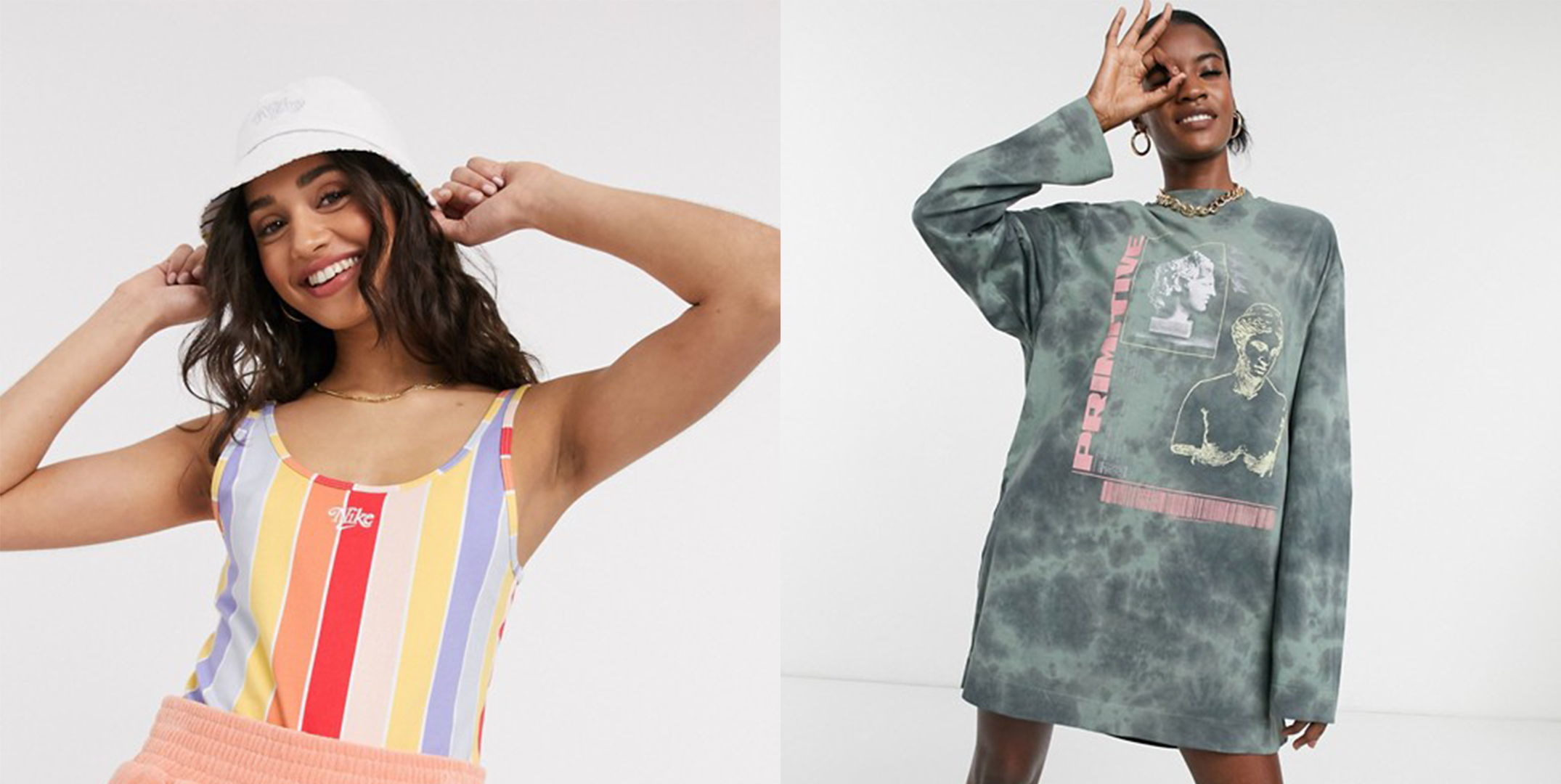 The ASOS Hauliday Sale Has Some Really, No, Like ~REALLY~ Good Deals