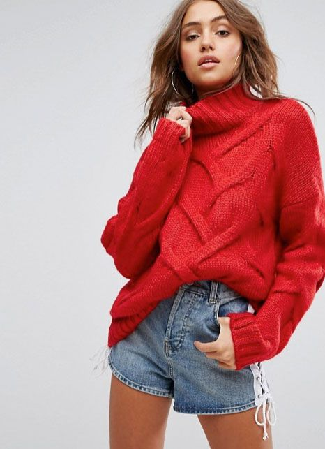 ASOS jumpers