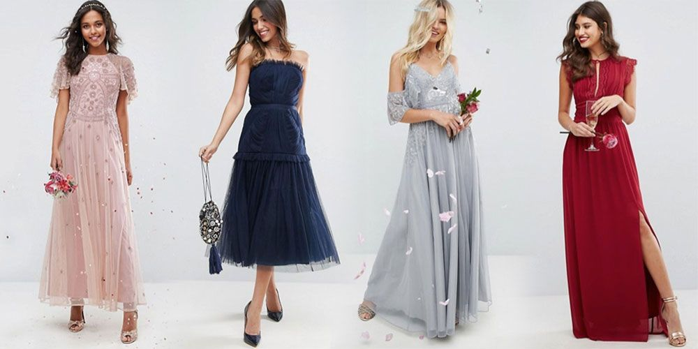Tfnc maxi dress with sequin inserts to make shoes