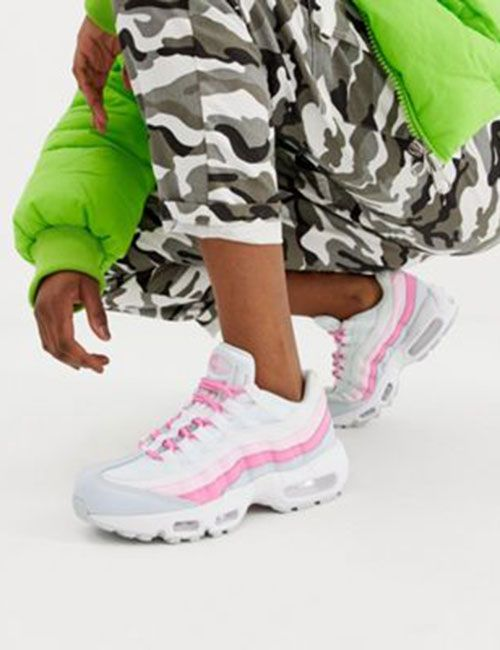 premium selection dcc98 8a042 Best trainers  best fashion trainers for 2019 to wear outside of the gym