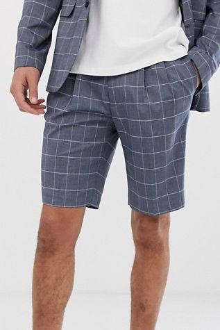 pantaloes cortos, boda