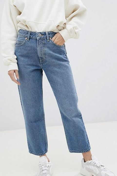 ASOS Petite jeans