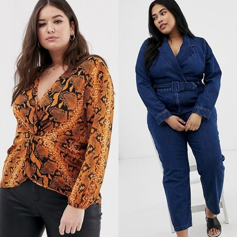 34348b7ab442fd Plus Size Clothing - The 11 Best Shops for Curvy Girls