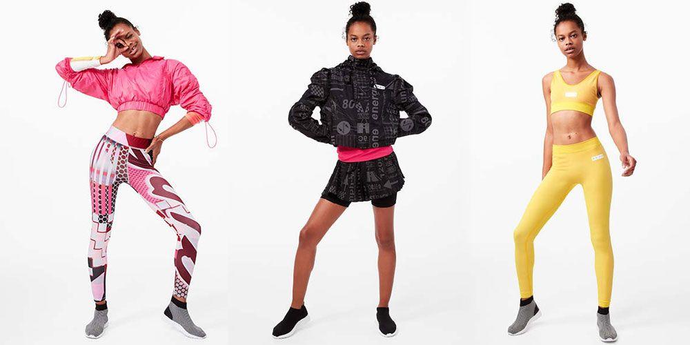 ASOS sportswear