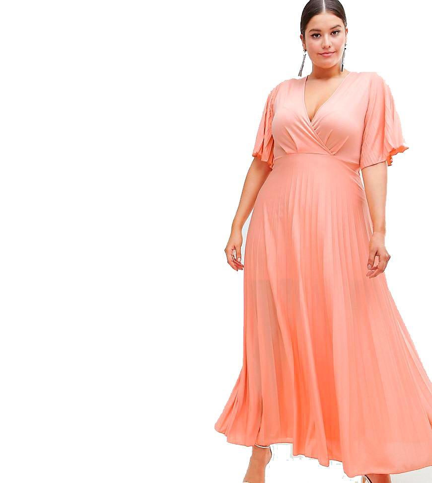 f146bb685e Así es el vestido de ASOS talla grande que más ha vendido de su historia