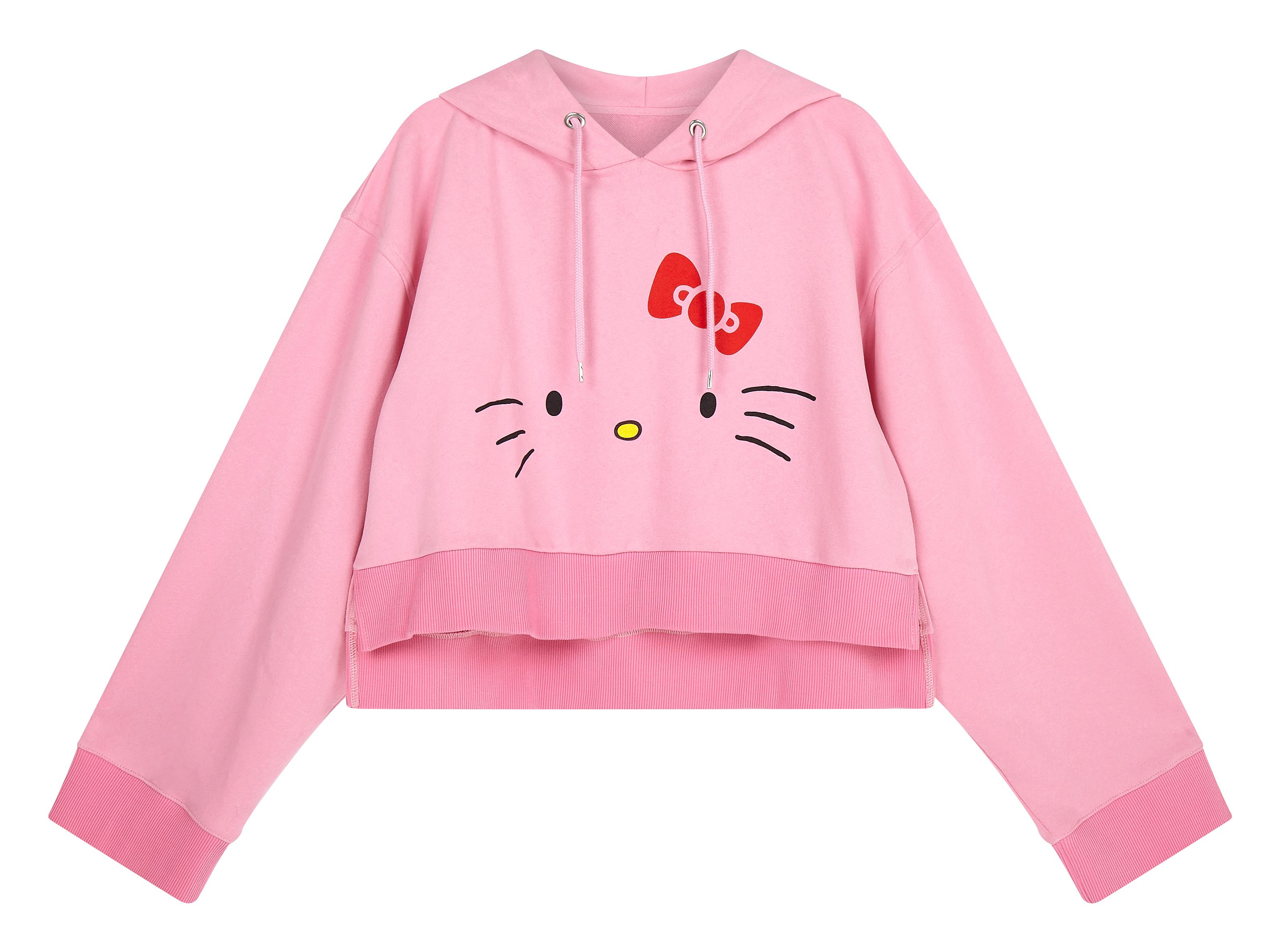 4b7e556b4 ASOS is launching a Hello Kitty collection and it's beyond adorable