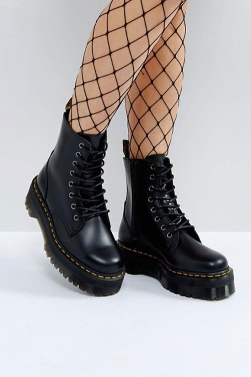 0257a68f240 43 black ankle boots you need - best women s ankle boots