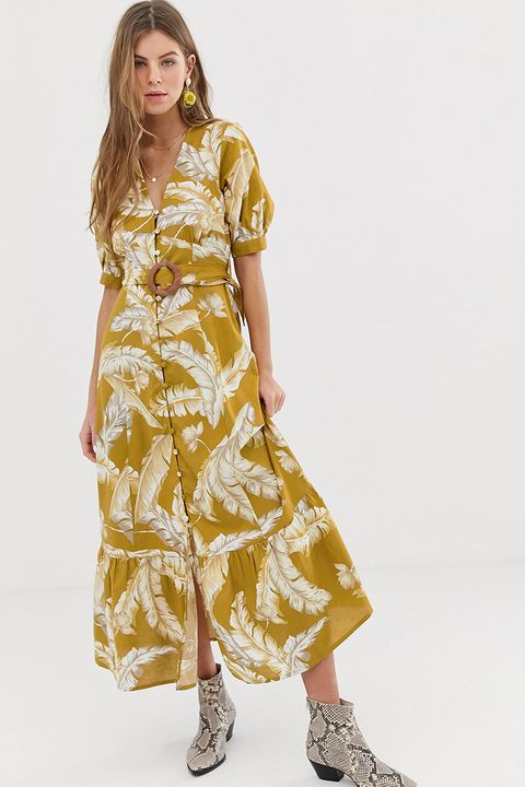 Best ASOS summer dresses