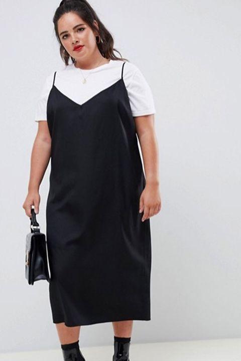 44dbee8fc30f1 Slip dress: The best slip dresses top shop right now