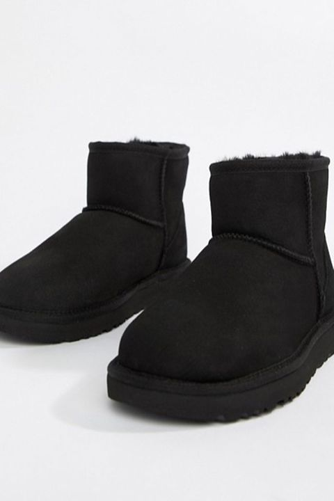c561706a5c8 43 black ankle boots you need - best women's ankle boots
