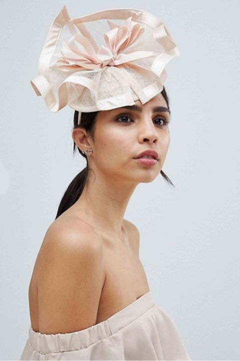 0893f321f47ed 30 Hats and Fascinators to Wear to Prince Harry and Meghan Markle s ...