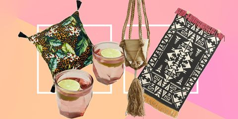 ASOS is launching its own affordable homeware collection