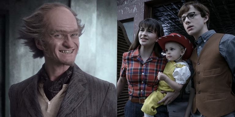 A Series Of Unfortunate Events Season 2 Cast News