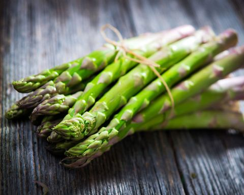 Q&A: Why Does Asparagus Make My Pee Smell?