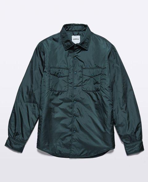 Clothing, Sleeve, Outerwear, Jacket, Collar, Windbreaker, Top,