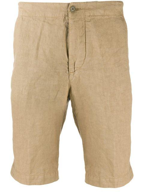ropa de lino para hombre de rebajas