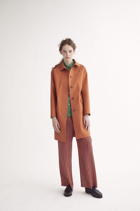 moda giacche primavera 2019, giacca aspesi, moda giacche aspesi, spolverino aspesi, impermeabile aspesi