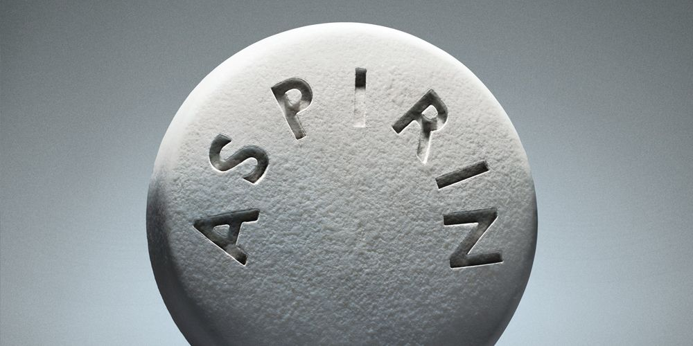 5 Surprisingly Awesome Uses For Aspirin