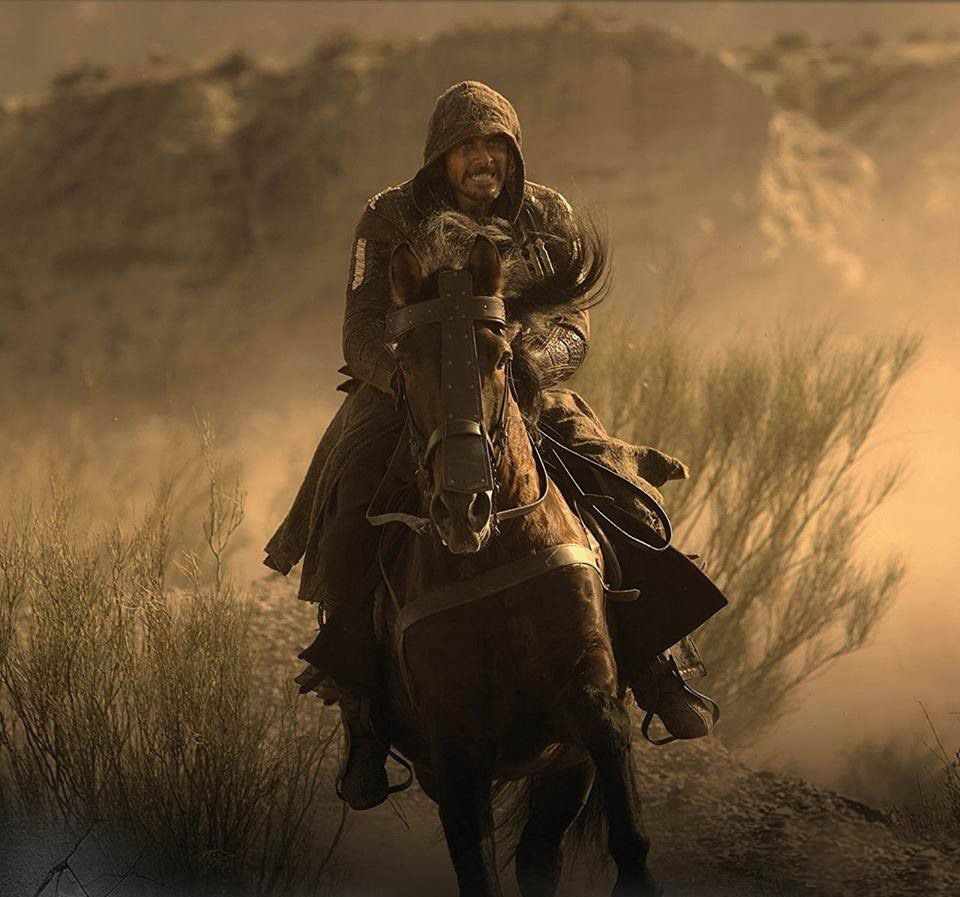 Assasin's Creed Nuevo Reboot Disney