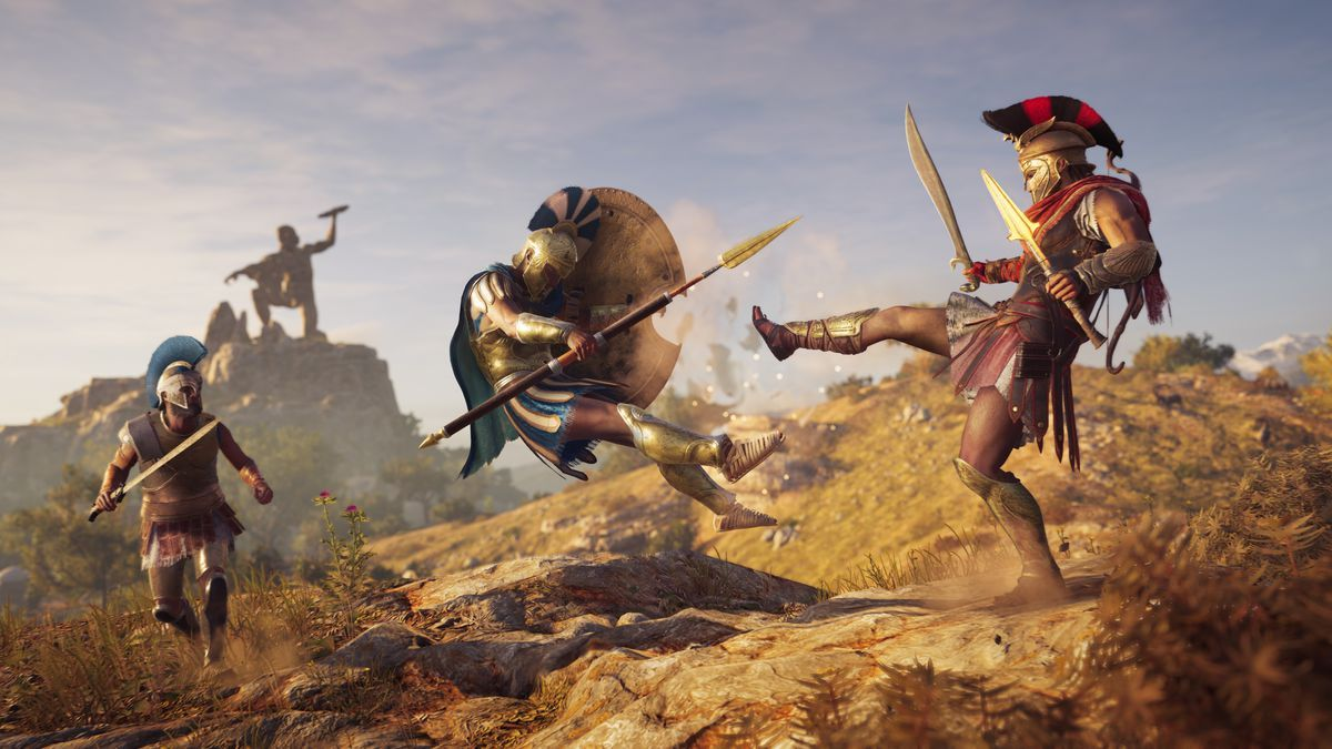 Ranking All 11 Main Assassin S Creed Games