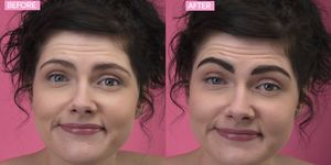 Benefit Cosmetics Brow Contour Pro