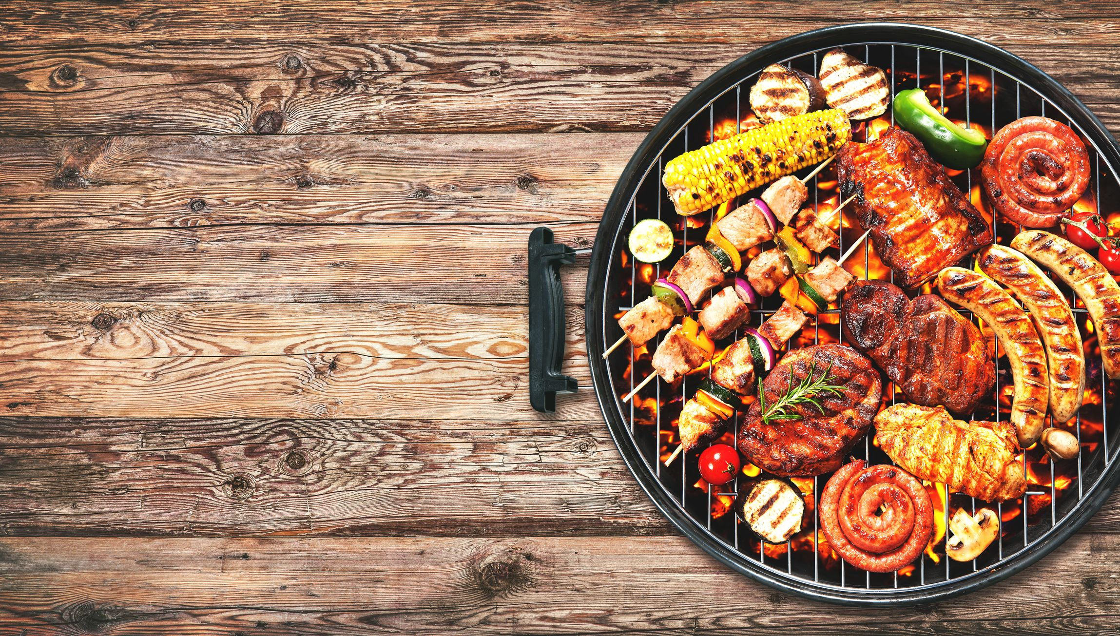 Healthy Meats to Eat: How to Pick the Best Beef, Pork, and Fish