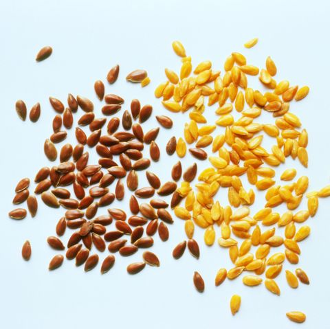 Assorted linseeds