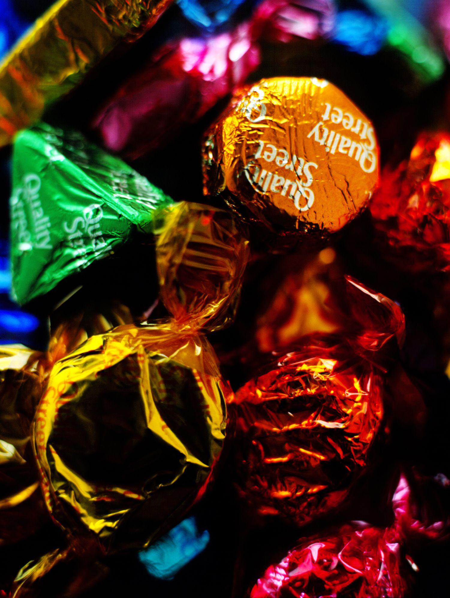 Bad news: Quality Street is getting rid of this favourite sweet
