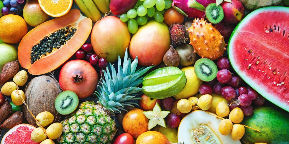 The 20 Healthiest Fruits You Can Eat, According to a Nutritionist