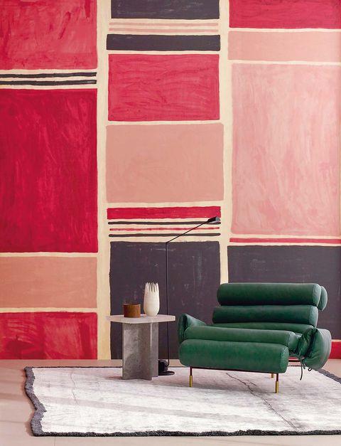 geometría aplicada en textiles