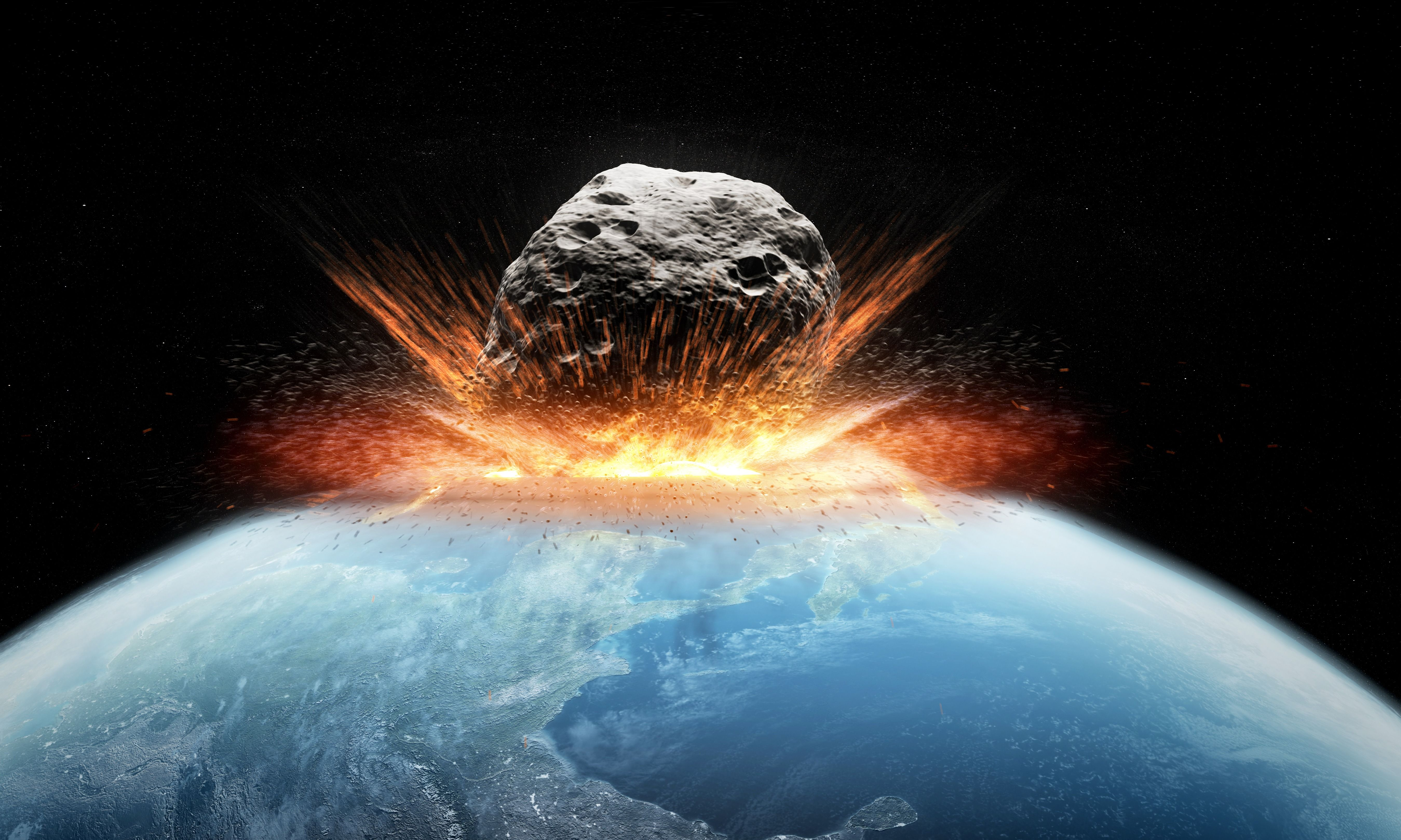 Election Day Asteroid Is An Asteroid Really Hitting Earth Nov 2 Good planets are hard to find. popular mechanics