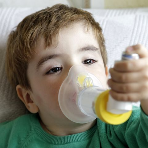 Asthma care: how to use your spacer device
