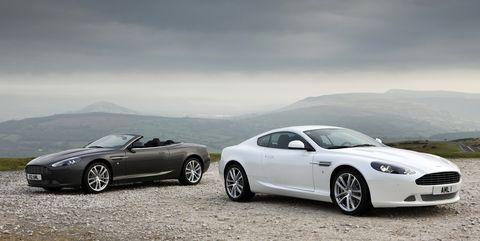 Land vehicle, Vehicle, Car, Sports car, Automotive design, Performance car, Aston martin db9, Aston martin vantage, Personal luxury car, Aston martin v8 vantage (2005),