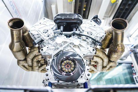 Engine, Engineering, Automotive engine part, Machine, Metal, Aerospace engineering, Automotive super charger part, Pipe, Steel, Aluminium,