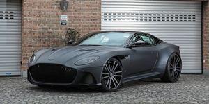 Aston Martin DBS Superleggera by Wheelsandmore