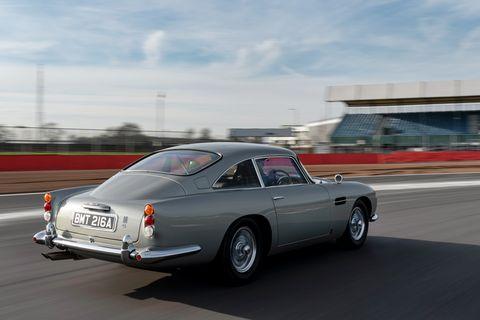 Land vehicle, Vehicle, Car, Classic car, Coupé, Sedan, Aston martin db4, Sports car, Aston martin db5, Aston martin db6,