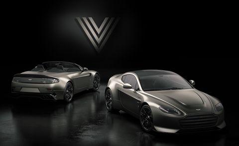 Land vehicle, Car, Sports car, Automotive design, Vehicle, Aston martin dbs v12, Aston martin v8 vantage (2005), Performance car, Coupé, Aston martin vantage,