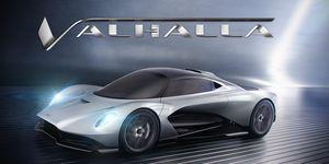 AstonMartinValhalla